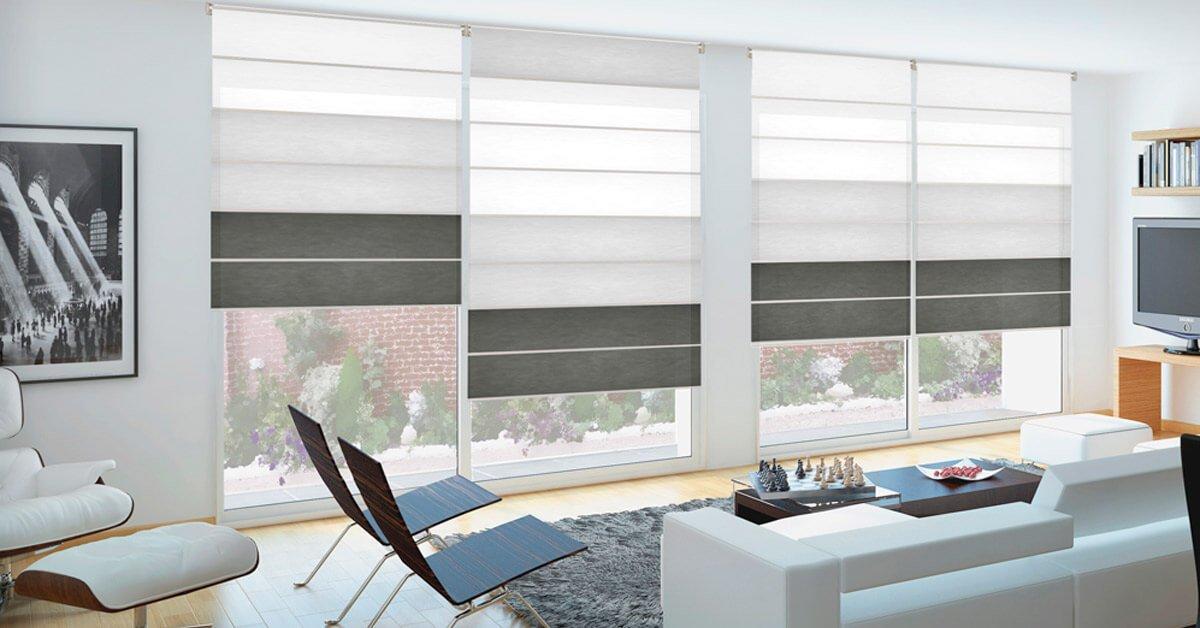 El Papirus, nuevo tejido técnico para cortinas