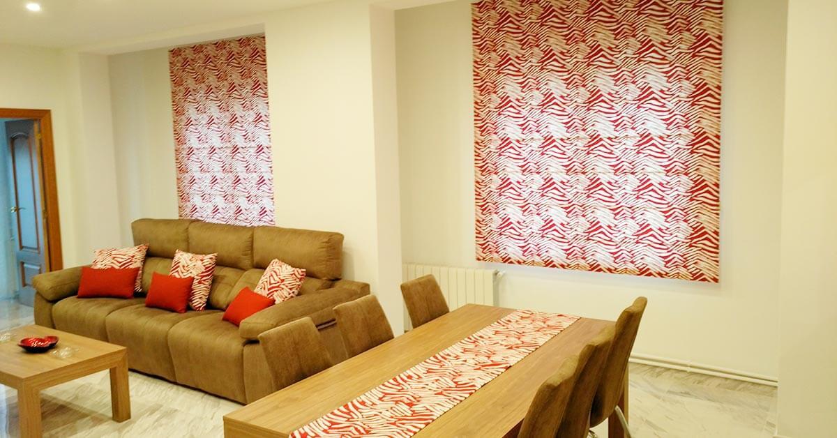 Tapicería de sofás y sillas para una limpieza perfecta